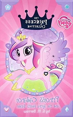My Little Pony:  Princess Cadance And The Spring Hearts Gard