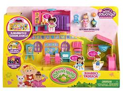 Cabbage Patch Kids Little Sprouts Cabbage Academy Play Set P