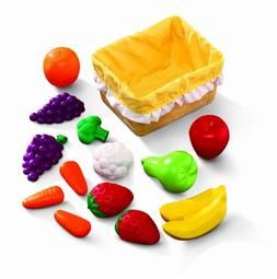 Little Tikes Backyard Barbeque Summer Fruit and Veggie Set