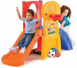 Little Tikes Climber Outdoor Indoor Slide Play Kids Toddler