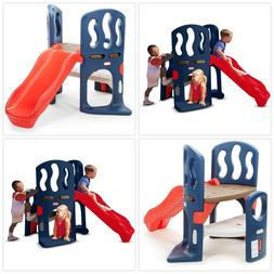 LITTLE TIKES HIDE AND SLIDE CLIMBER Kids Outdoor Toys Durabl