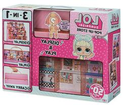 lol surprise doll pop up store 3