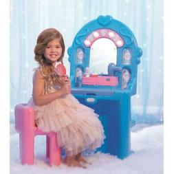 Magical Mirror Little Tikes Ice Princess Girls Play Sets Toy