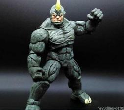 Marvel Select The Amazing Spider-Man 2 Rhino Action Figure T