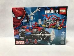 LEGO 6251072 Marvel Spider-Man Bike Rescue 76113 Building Ki