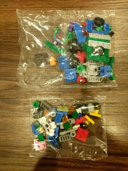 LEGO Marvel Super Heroes Mighty Micros Spider-Man vs Green G