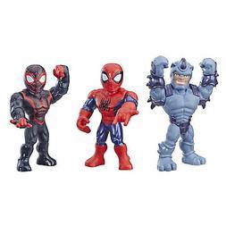 Playskool Heroes Mega Mighties Marvel Super Hero Adventures