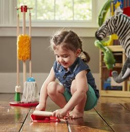 melissa and doug lets play house dust