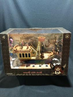 Disney Parks Mickey Mouse Pirates of the Caribbean Pirate Sh
