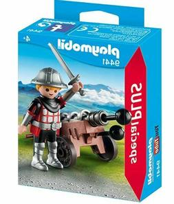 Playmobil Mini-Figure and Special Plus Play Set