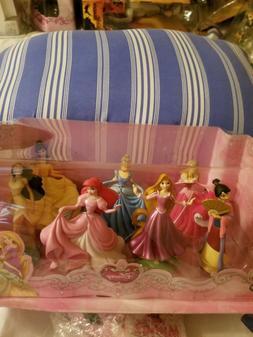 Disney Mini Figurine Playset:  The Disney Princesses