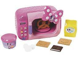 Minnie Mouse Marvelous Microwave