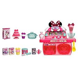 Disney Minnie Mouse Oven Playset