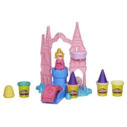 Play-Doh Mix 'n Match Magical Designs Palace Set Featuring D