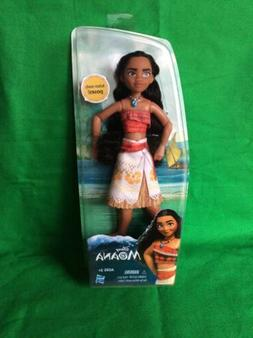 Moana of Oceania Adventure Doll Kids Christmas Gifts Toys Fo