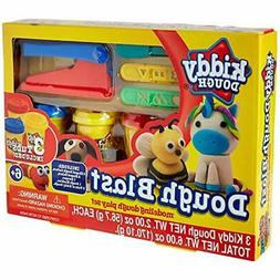 Modeling Dough Play Set Kids - Starter Kit Includes 3 Cans T