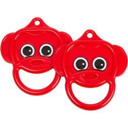 Monkey Trapeze Rings