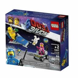 LEGO Movie 2 Bennys Space Squad 70841 Playset Toy