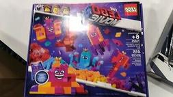 LEGO The LEGO Movie 2 Queen Watevra's Build Whatever Box!