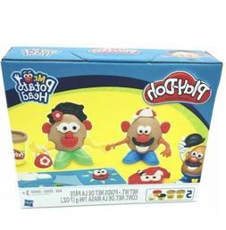Mr Potato Head Play-Doh Fun Set Play Dough  Hasbro FAST SHIP