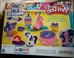 My Little Pony Play-Doh set, Toys R Us Exclusive!!