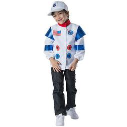 Dress Up America NASA Astronaut Explorer Role Play Set - Age