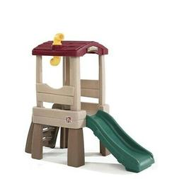 Step2 Naturally Playful Lookout Treehouse & Slide - Kids Cli