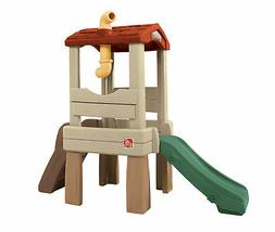 Step2 Naturally Playful Lookout Treehouse Climber
