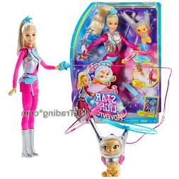 "New 2015 Star Light Adventure 12"" Electronic Doll GALAXY BAR"