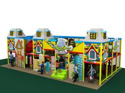 NEW Children <font><b>Playground</b></font> <font><b>Set</b>