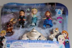 New Hasbro Disney Frozen Little Kingdom Figure Play Set