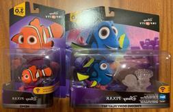 NEW! Disney Infinity 3.0 Pixar Finding Dory Play Set & Nemo