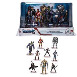 NEW! Marvel's Avengers Endgame Deluxe Figure Figurine Play S