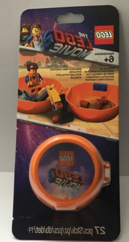New Lego Movie 2 Emmet's Construction Pod Set Playset 853874