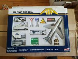 NEW OLD STOCK ATA AIRPORT PLAY SET