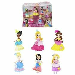 NEW! Disney Princess Little Kingdom Royal Adventure Collecti