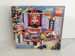 New Sealed Lego DC Super Hero Girls 41236 Harley Quinn Dorm