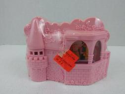 New Sealed Vintage Disney Mattel Play Set Cinderella