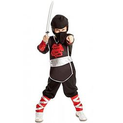 Melissa & Doug Ninja Role Play Costume