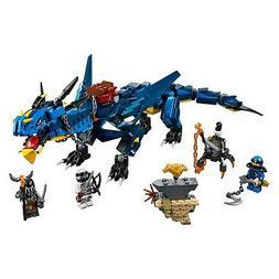LEGO Ninjago 70652 Stormbringer Building Set