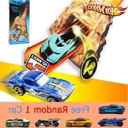 Original <font><b>Mattel</b></font> Hot Wheels Racing <font>