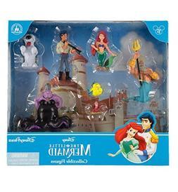 Disney Parks Exclusive Little Mermaid Ariel Collectible Figu