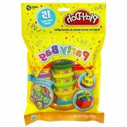 Play-Doh Party Bag Dough, 15 Count