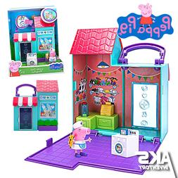 Peppa Pig Little Doll Hospital Playtime Set Young Girls Gift