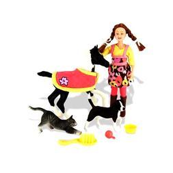 Breyer Pet Sitter Set