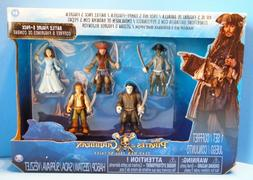DISNEY PIRATES OF THE CARIBBEAN DEAD MEN TELL NO TALES BATTL