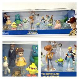 pixar toy story 4 mega figurine play