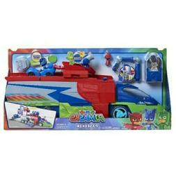 PJ Seeker Kid Toys Boys PJ Masks Fun Play Mini Cat Car Cabin