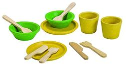 Plan Toy Tableware Set