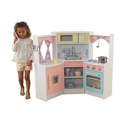 KidKraft Play Corner Kitchen - Deluxe